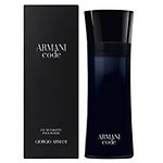 Armani Code Men