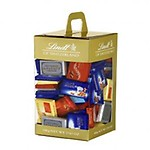 Lindt Assorted Napolitains Carrier Box Pistachio Edition 500G