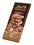 Lindt Maxi Plaisir Milk Hazelnut 150G