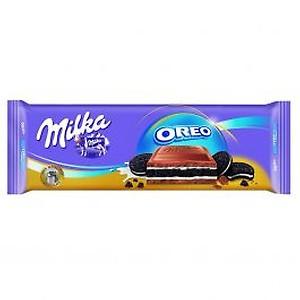 Milka & Oreo Tablet 300G