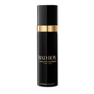 Carolina Herrera Bad Boy Edt Dedorant Natural Spray 100Ml
