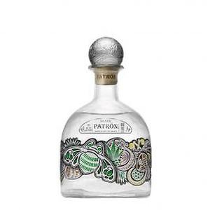 Patrã³n Silver Tequila